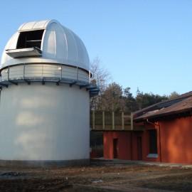 Cupola Osservatorio